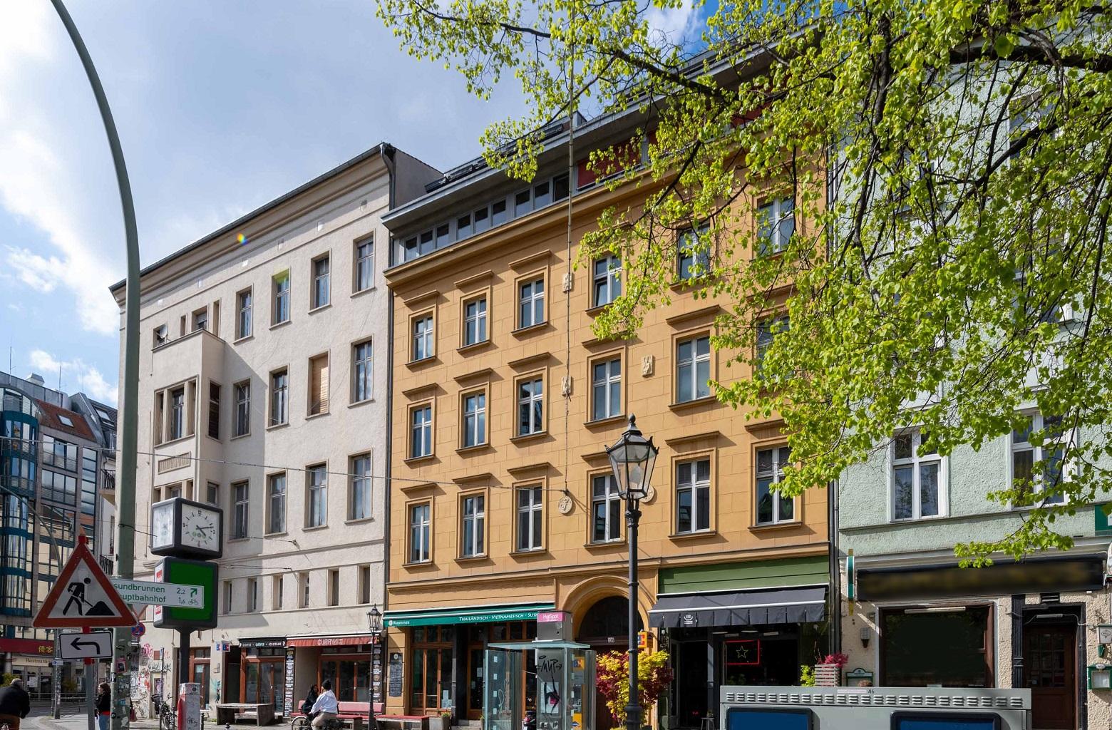 Covivio setzt nachhaltige Investitionsstrategie fort – weitere Akquisition eines Portfolios mit rund 500 Einheiten in Berlin