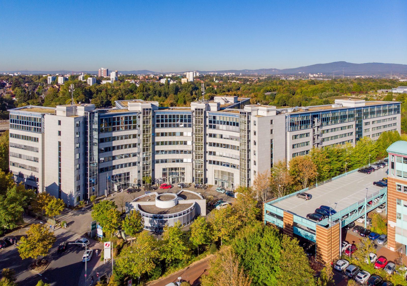 Covivio Office: Neuvermietungen von rund 3.000 m² in Hamburg-Eppendorf und im Frankfurter Mertonviertel